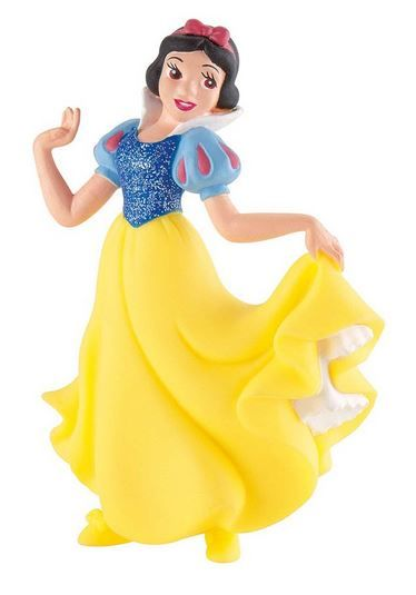 Other Toys - Bullyland Snow White - 9.5cm for sale in Cape Town (ID:161447661)