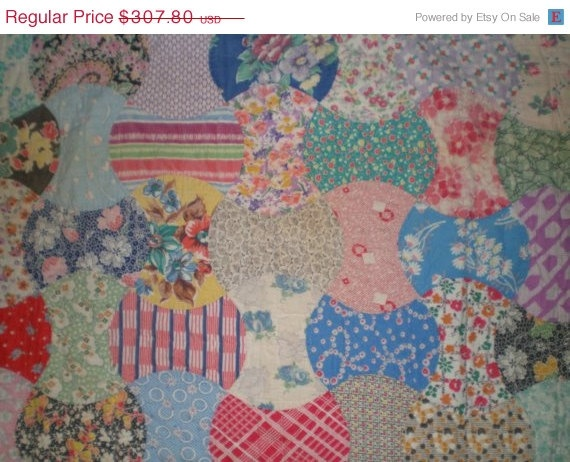 23 best Vintage quilt pattern images on Pinterest | Quilt patterns ... : feedsack quilts for sale - Adamdwight.com