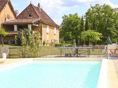 Villamblard, nr. Bergerac (ref W10727) in Villamblard, nr. Bergerac | cottages4you