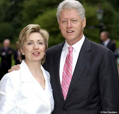 BILL CLINTON and Hillary Clinton PICTURES PHOTOS and IMAGES