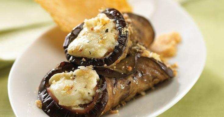 Oppdag smakene i det italienske kjøkkenet, og nyt som forrett eller middag.