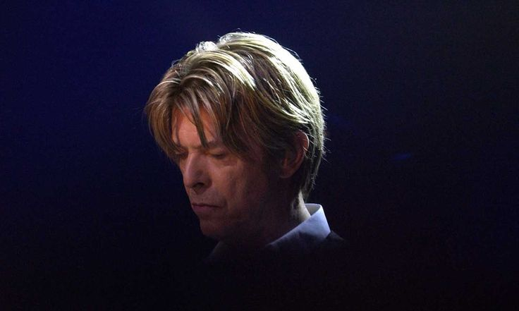 From Lazarus to Dollar Days, the songs on Bowie's inspired new album speak of illness, death and heaven – and offer intriguing insights about the man who sang, 'I'm not a pop star, I'm a blackstar'