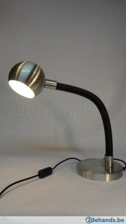 Raak lamp Serpent 1973