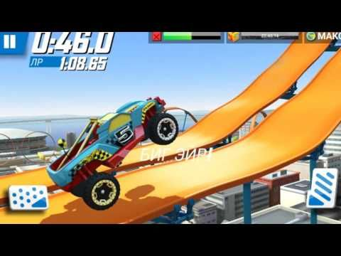 Hot Wheels Cars_Best racing tracks_Multi cars for kids