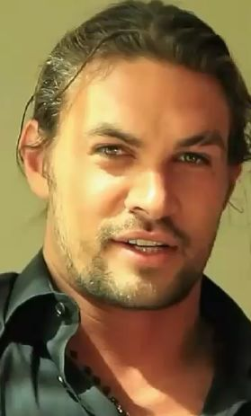 JASON MOMA (Doesn't speak English) but played in The Game of Thrones as Khal Drogo. Also played in Batman vs Superman, Conan-the Barbarian, Road to Paloma, Baywatch-Hawaiian Wedding, Bullet to the Head.