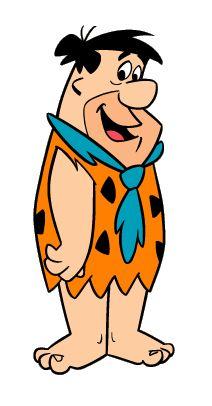 Fred Flintstone | Fred Flintstone | The Flintstones Characters | Boomerang