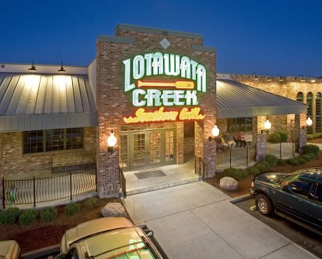 weekends only fairview heights il lotawata creek southern grill my recommended places to 20118