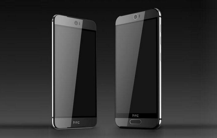 HTC M9 and HTC M9 Plus