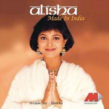 Alisha Chinai is India's Pop Princess...