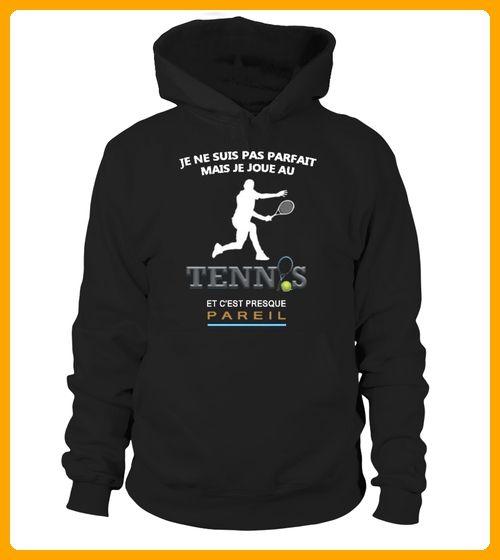 Tee SHIRT Je ne suis pas parfait  - Tennis shirts (*Partner-Link)