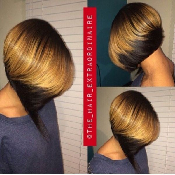 Neat - http://www.blackhairinformation.com/community/hairstyle-gallery/relaxed-hairstyles/neat-3/ #relaxedhairstyles
