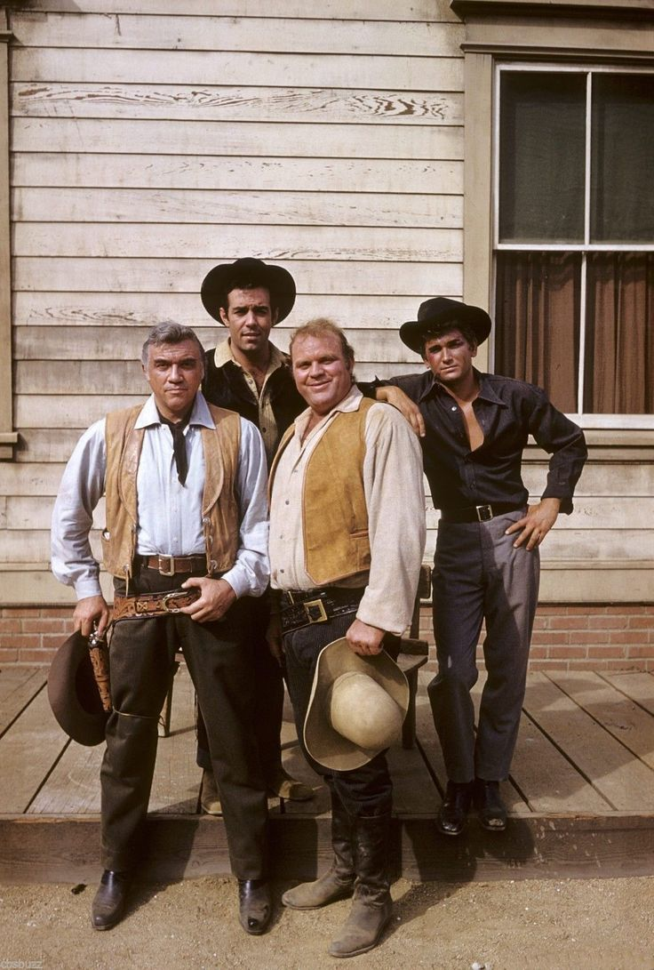 BONANZA - TV SHOW PHOTO #18 | eBay