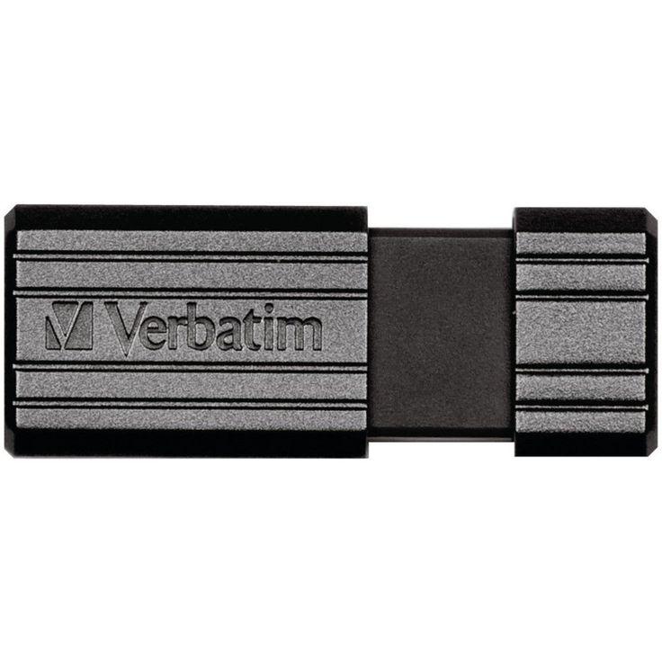 Verbatim Usb Flash Drive (16gb)