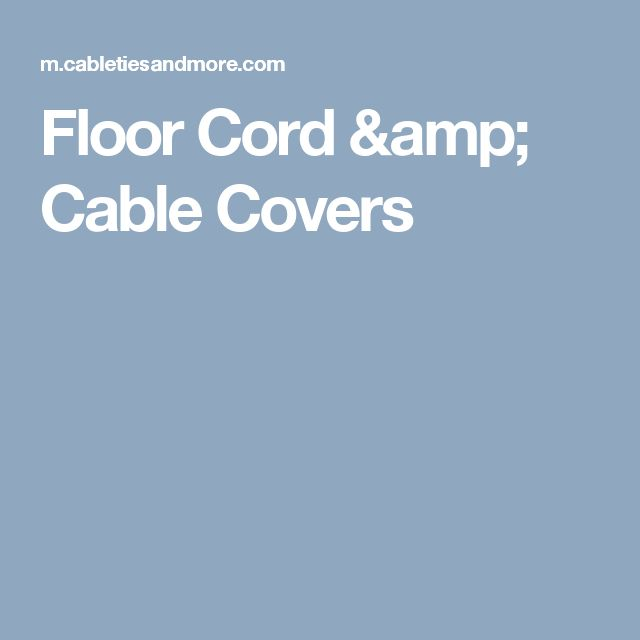 best 20 floor cable cover ideas on pinterest basement remodeling basement decorating and drop. Black Bedroom Furniture Sets. Home Design Ideas