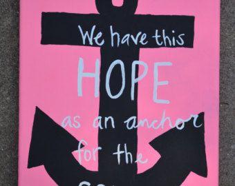Canvas Painting Heart 1 Corinthians 16:14