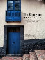 3 New Poems in the Blue Hour by Stephen Byrne