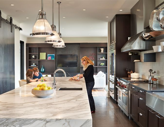 14 Best Capitol Hill Mansion Images On Pinterest Dream Kitchens Contemporary Unit Kitchens
