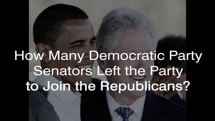 Revealing the Truth about the Democratic Party - Some people now are trying to say the two political parties in the US switched after the 1964 civil rights amendment.