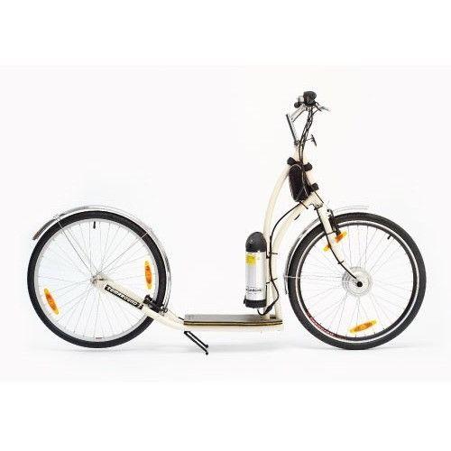 Zümaround MaxiZüm Electric Push Bike