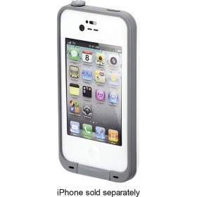 The LifeProof iPhone Case is a cool gift for the #Holidays. Take underwater photos with your phone! #GiftsThatDo