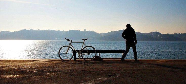 Cómo evitar timos y fraudes al comprar y vender bicicletas de segunda mano.