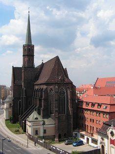 Klasztor wrocławski. #dominikanie #klasztor #wrocław