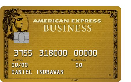 American express gold business card visitkort design pinterest american express gold business card colourmoves