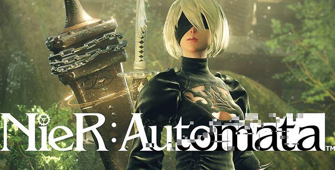 NieR: Automata (Placeholder Price) - EB Games Australia