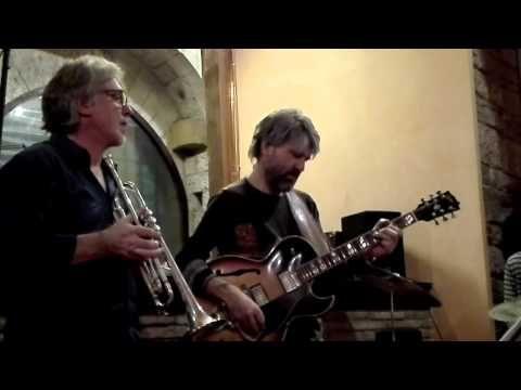 Diego Ruvidotti Blue&Groove 4 et In a Sentimental Mood - YouTube