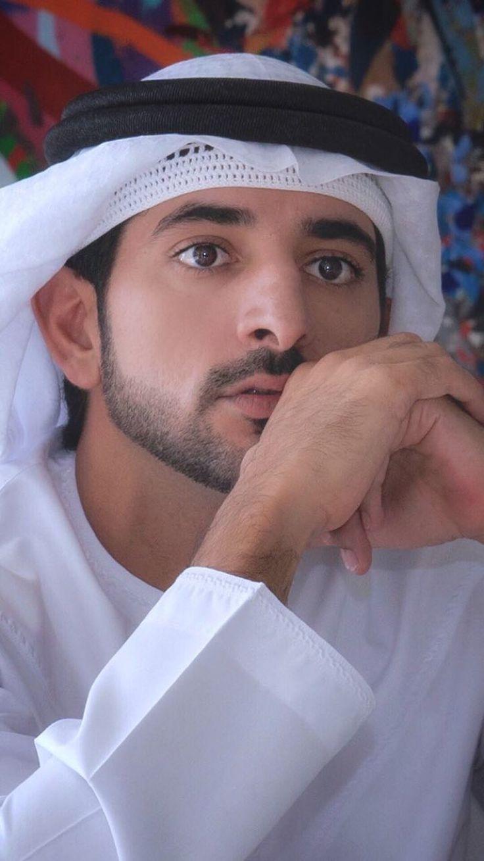 Hamdan bin Mohammed bin Rashid Al Maktoum, 09/10/2017. Vía: khalifasaeed