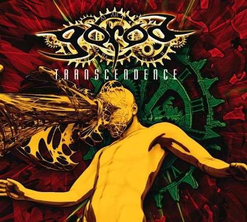 Transcendence EP  June 11, 2011