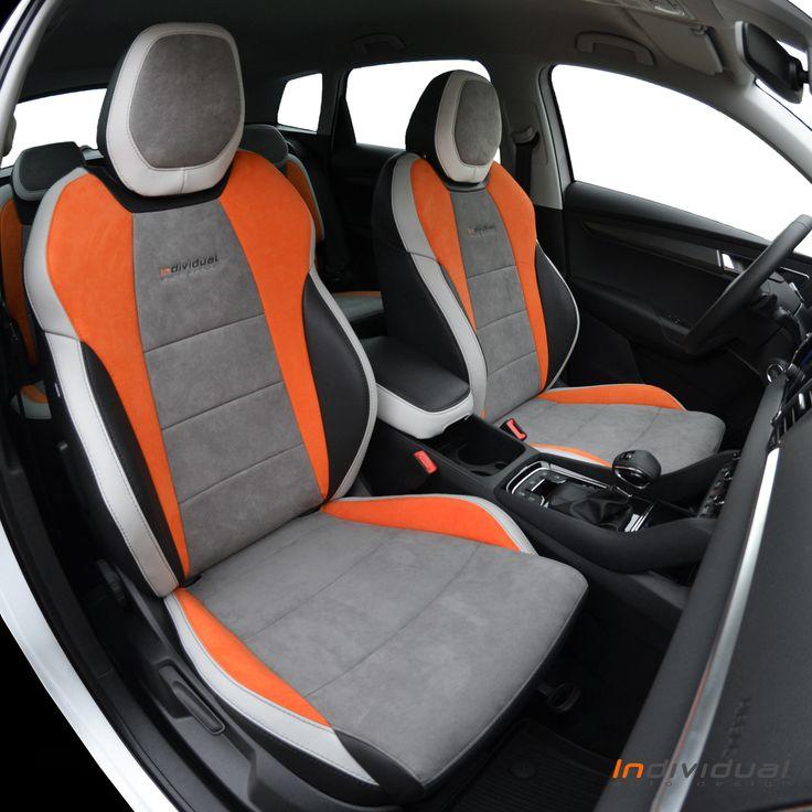 Škoda KAROQ Individual Auto Design