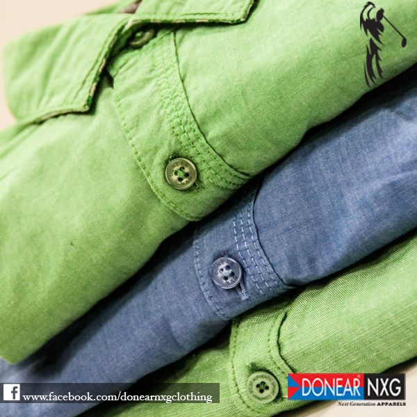 Play with style in colours with Donear NXG  #style #fashion #clothing #men