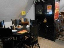 UF Nevada Dining Room Set in black, PROMO SALE, Furniture for sale in Grafenwoehr GE