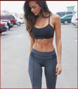 perder peso barriga