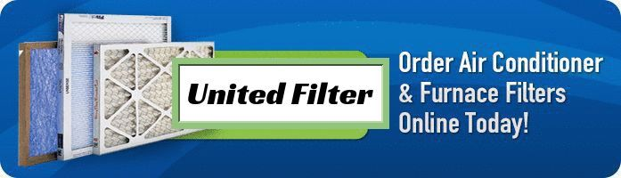 Furnace Air Filters & AC Filters | United Filter