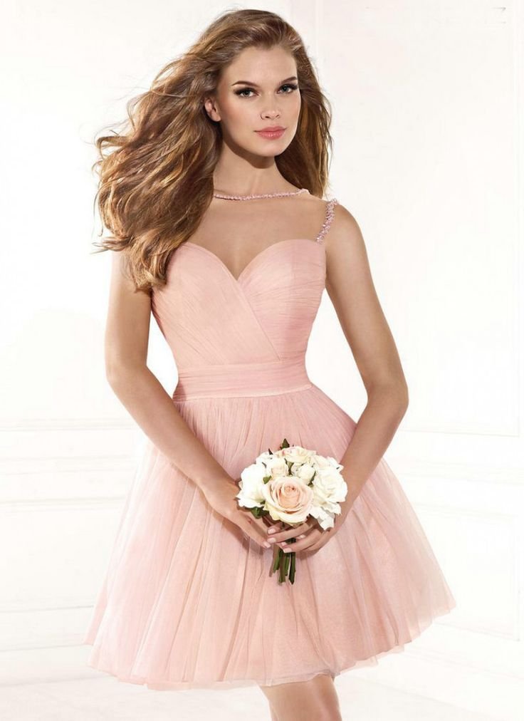 52 best marieprom.co.uk pink prom dresses images on Pinterest ...