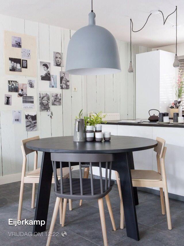 25 beste idee n over kleine keuken tafels op pinterest kleine keuken kleine kitchenette en - Sofa kleine ruimte ...