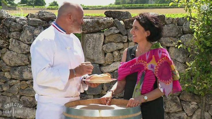 Le Foie Gras fait son show dans Objectif Top Chef !! A voir ou revoir en replay :  #foiegras #objectiftopchef