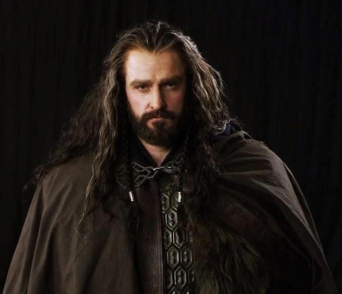 17 Best images about Thorin Oakenshield~Richard Armitage ...
