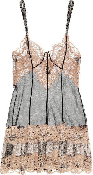 LA PERLA...you are fast becoming my new friend, love some of the new designs!