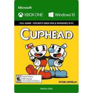 cuphead on ps4 please