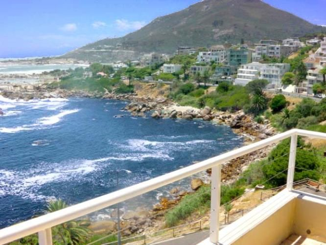 APARTMENT VIEWS | Camps Bay | South Africa