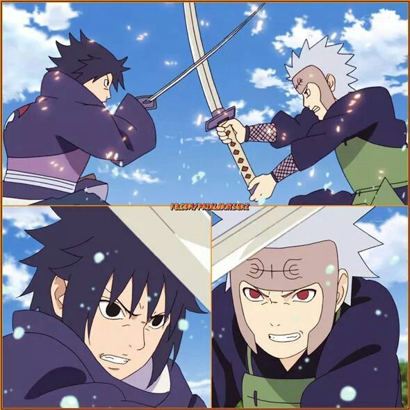 713 Best Images About Naruto On Pinterest