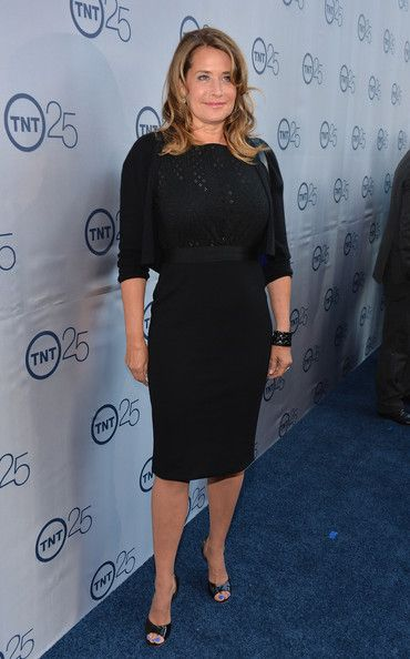 Lorraine Bracco (born October 2, 1954) is an American actress. She is best known for her roles as Dr. Jennifer Melfi on the HBO series The Sopranos and as Karen Hill in the 1990 Martin Scorsese film Goodfellas. She currently appears as Angela Rizzoli on the TNT series Rizzoli & Isles