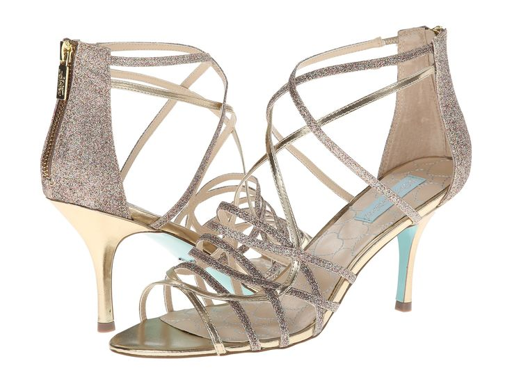 Betsey johnson crown blue by betsey johnson betsey