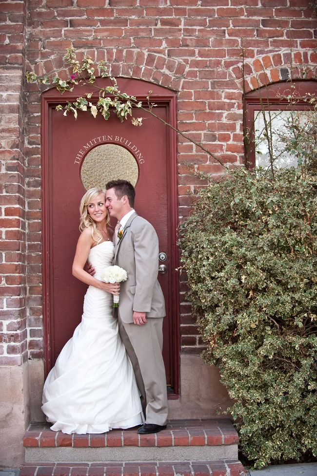 7 best The Mitten Building | Inland Empire Wedding Venue images on ...