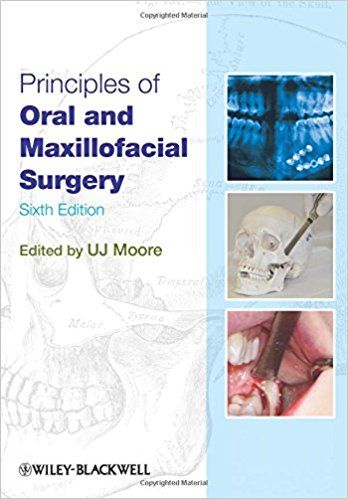 Principles Of Oral And Maxillofacial Surgery 6th Edition Surgery