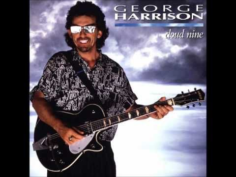 "George Harrison - ""Cloud Nine"" (Remastered) [Full Album] (+playlist)"