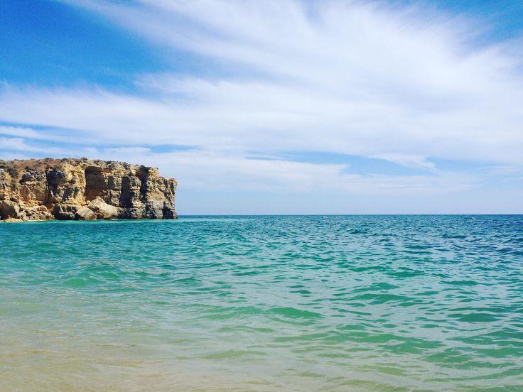 Coelha beach☀️🌴 Algarve - Portugal